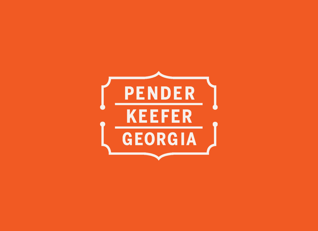 Pender Keefer Georgia